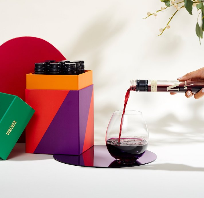 Vinebox Wine Subscription