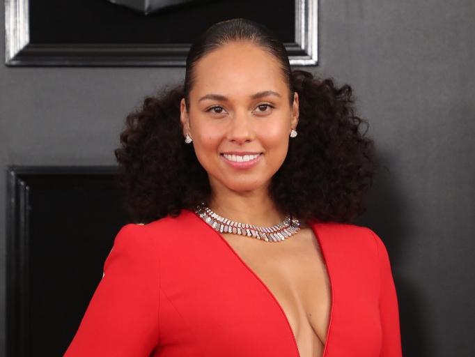 Celebrities with January Birthdays: Alicia Keys