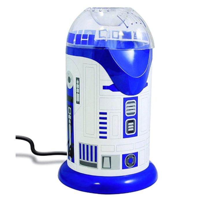 'Star Wars' Gift Idea: R2-D2 Hot Air Popcorn Popper