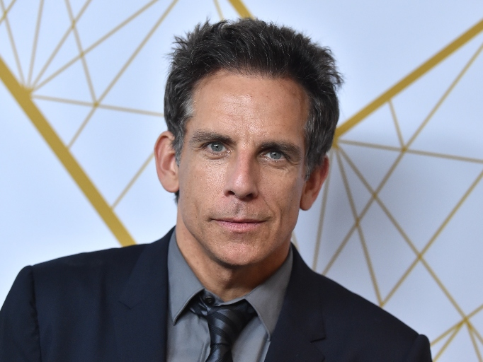 Ben Stiller was pressured to take his clothes off for 'Along Came Polly'