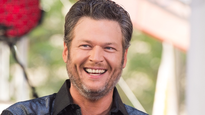 Blake Shelton is clapping back about