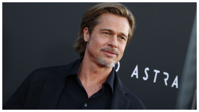 Brad Pitt Played the Biggest Y2K