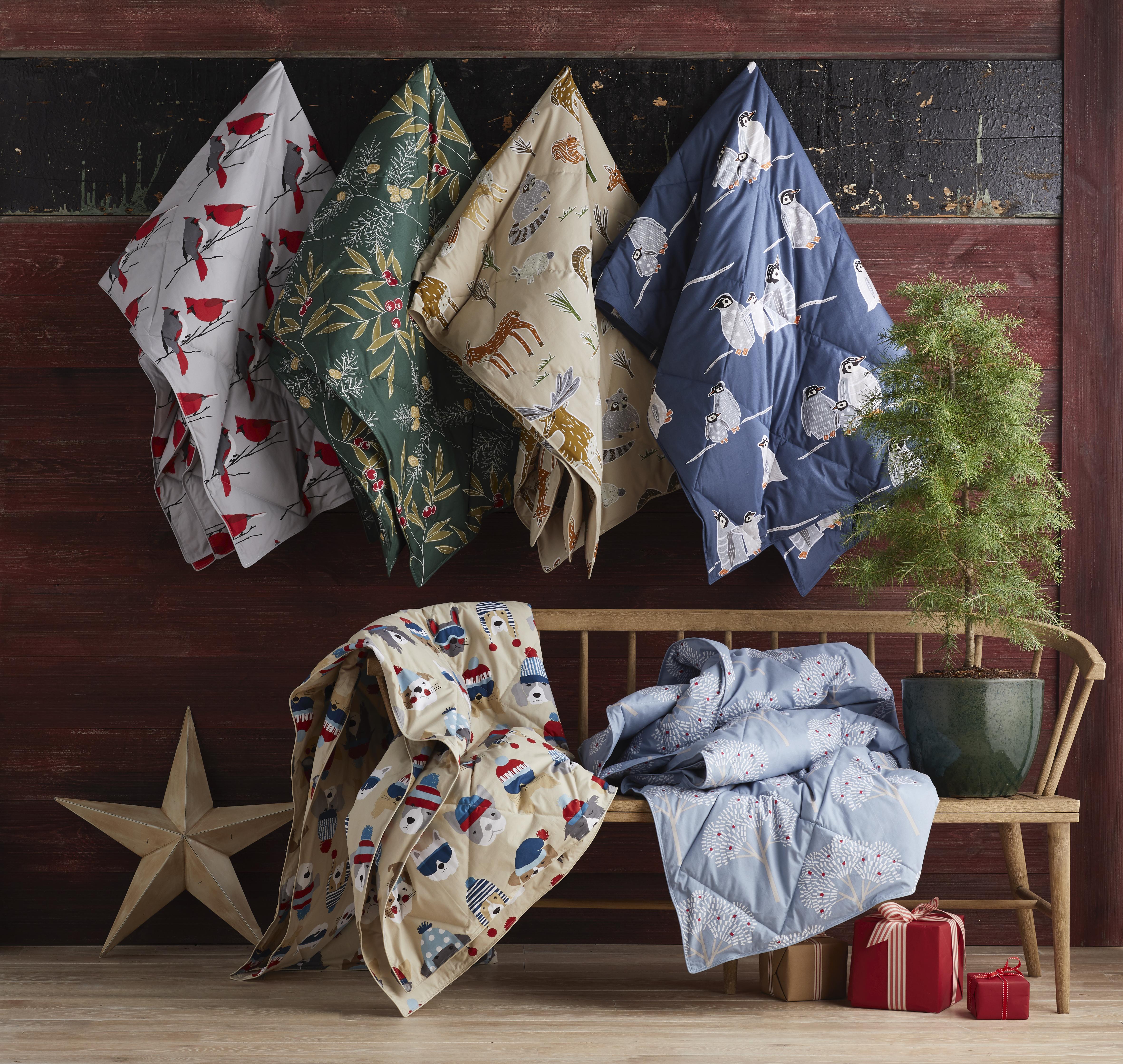 throw blanket gift