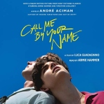 Audible's 'Call Me By Your Name' by André Aciman