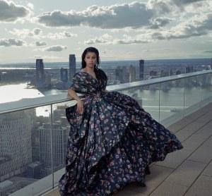 Cardi B Vogue Kulture January