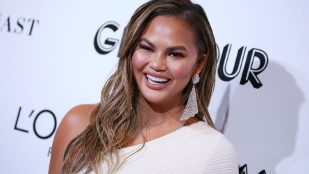Chrissy Teigen reveals details of celebrity