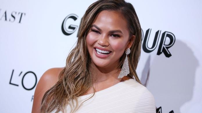 Chrissy Teigen reveals details of celebrity