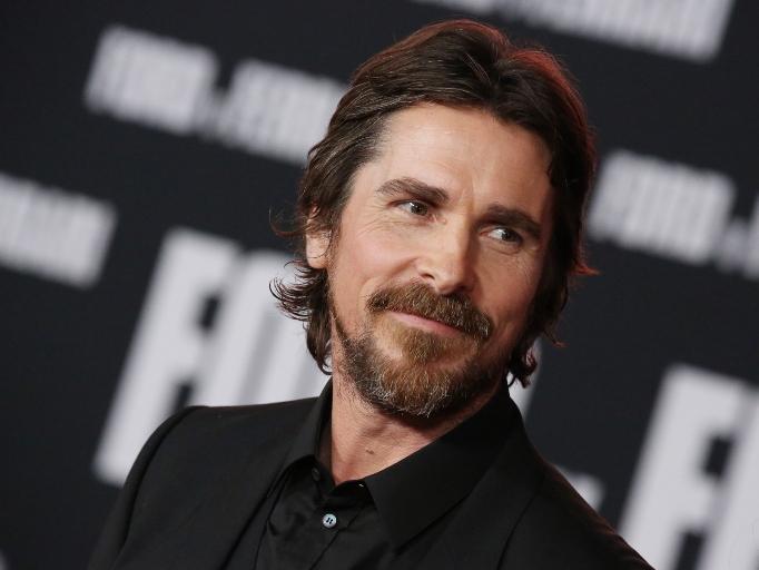 Celebrities with January Birthdays: Christian Bale
