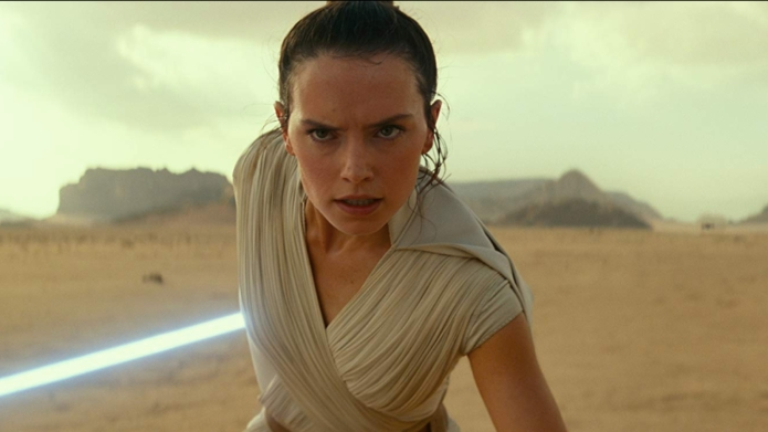 10 'Star Wars: Rise of Skywalker'
