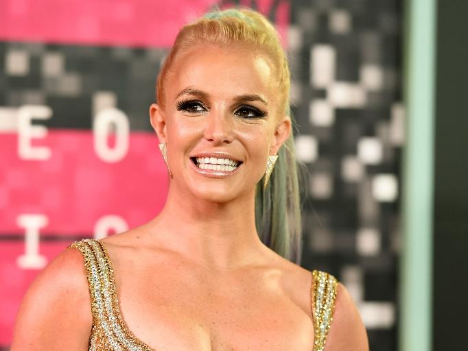 Britney Spears's birthday is December 2