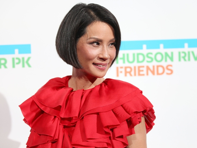 Lucy Liu's birthday is December 2