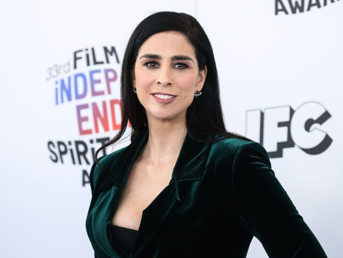 Sarah Silverman's birthday is December 1