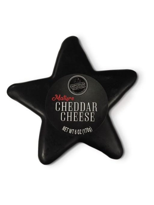 Emporium cheddar cheese