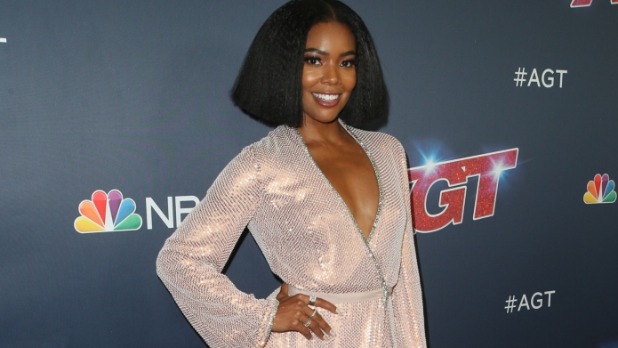 ssued a statement on Gabrielle Union's