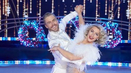 Celebrity Christmas TV Specials 2019