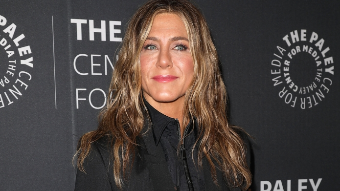 The Important Lesson Jennifer Aniston Learned This Year is Surprisingly Relatable