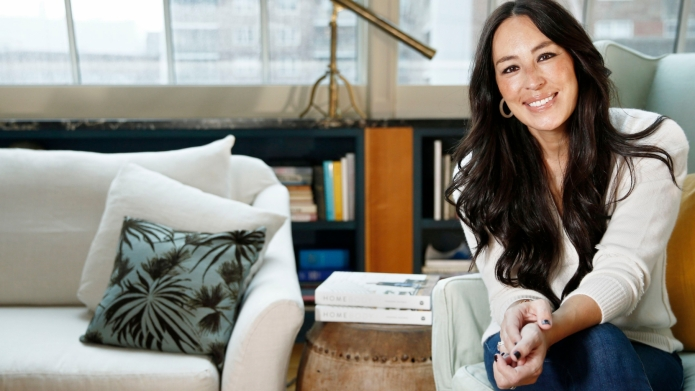 Joanna Gaines, Mila Kunis, and More