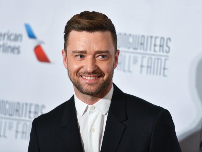 Celebrities with January Birthdays: Justin Timberlake