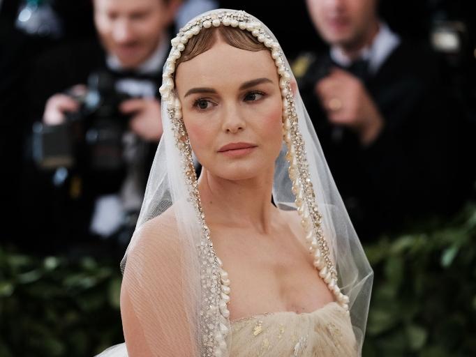 Celebrities with January Birthdays: Kate Bosworth