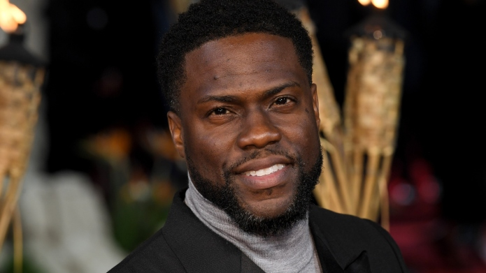 Kevin Hart reflects on his road