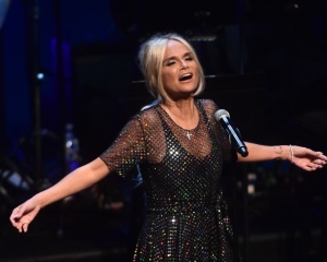 Kristin Chenoweth's New Year's Eve concert