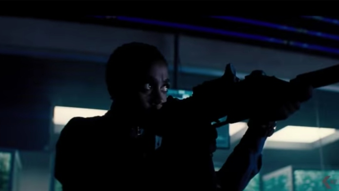 The New James Bond Trailer for No Time To Die Introduces the Badass Female Agent We've Been Waiting For