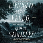 Audible's 'Lincoln in the Bardo' by George Saunders