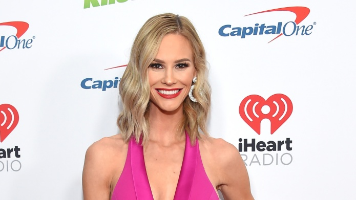 Meghan King Edmonds at the iHeart