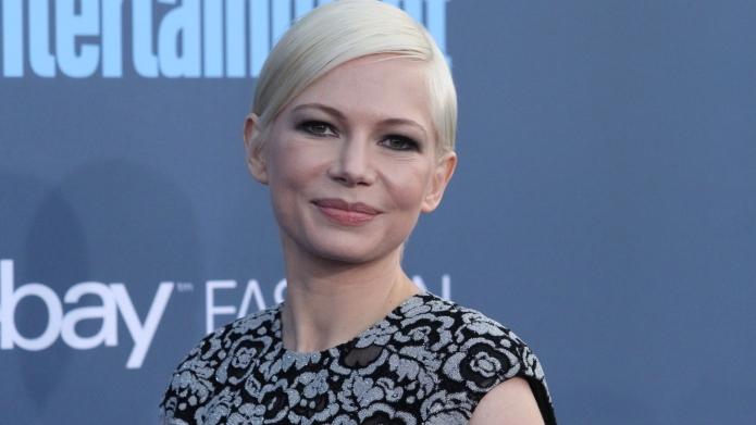 Michelle Williams — Plus All the
