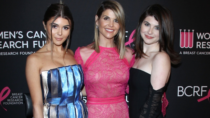 Lori Laughlin's daughter Olivia Jade