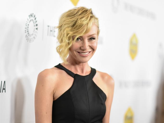 Celebrities with January Birthdays: Portia de Rossi