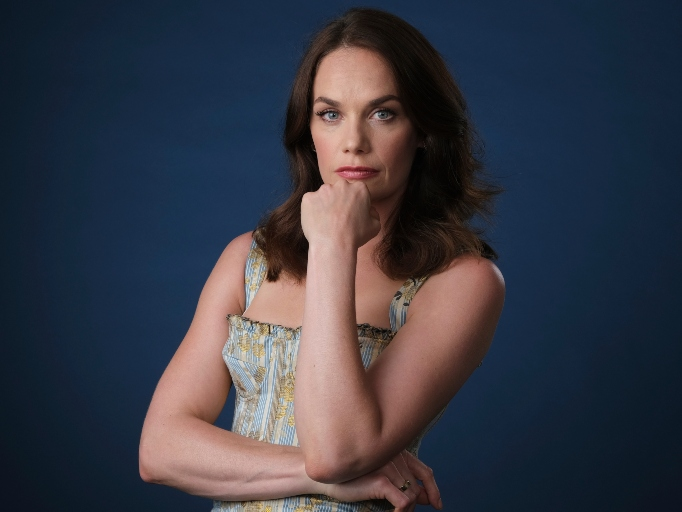 Ruth Wilson feels women are overly pressured to take their clothes off