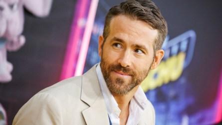 Ryan Reynolds agrees that Kate Beckinsale