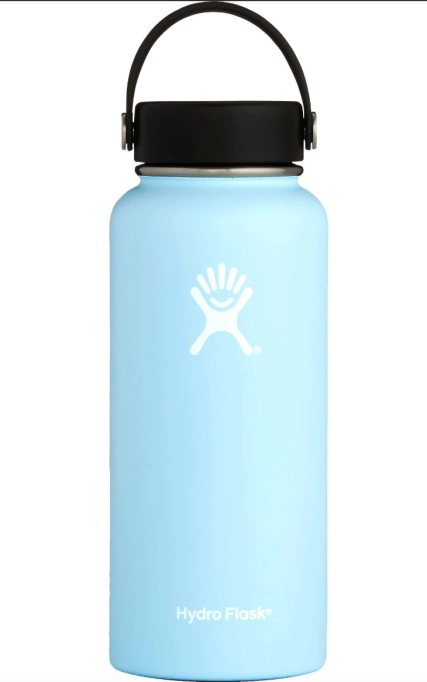 Gifts For The Fitness Junkie | 32 Ounce Hydroflask