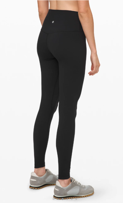 Gifts For The Fitness Junkie | Lululemon Align Pant