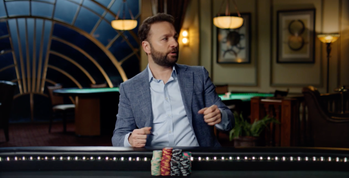 Best Gifts for Dads: Poker Master Class With Daniel Negreanu