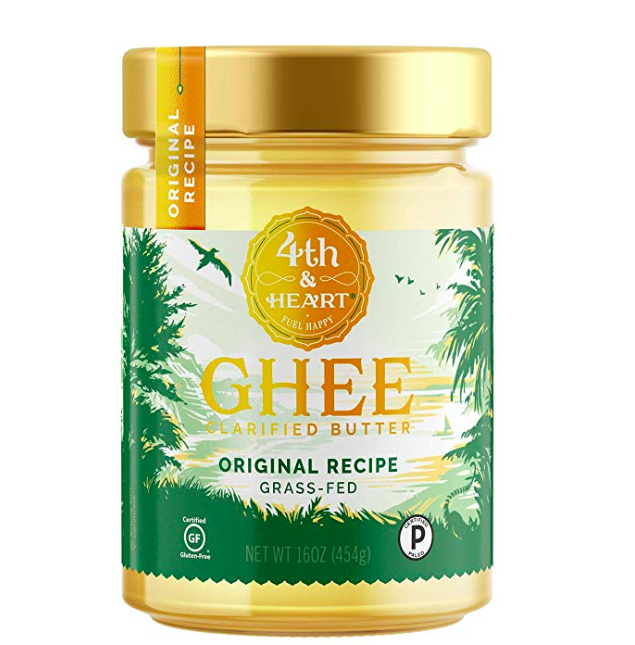 Whole30 Products on Amazon: Ghee