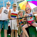 Moments That Defined Parenthood in 2019: Neil Patrick Harris and David Burtka's Family Pride
