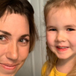 Moments That Defined Parenthood in 2019: 4 Year-Old Cuts Mom's Hair