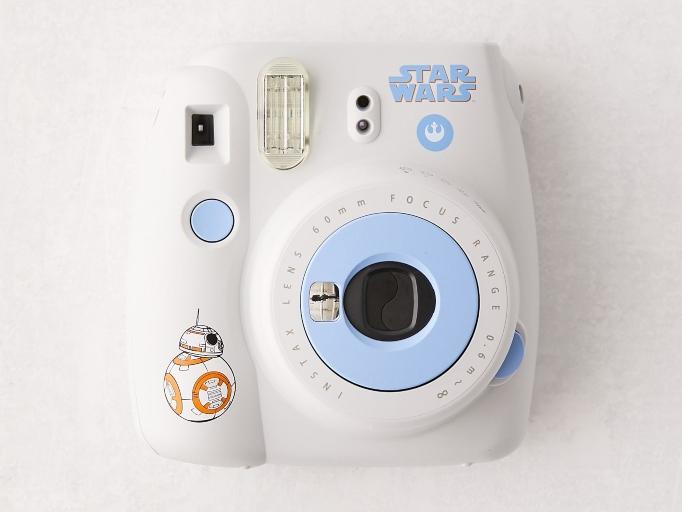 'Star Wars' Gift Idea: Star Wars Mini Instant Camera