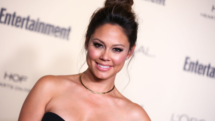"""Vanessa Lachey says """"you never know"""""""