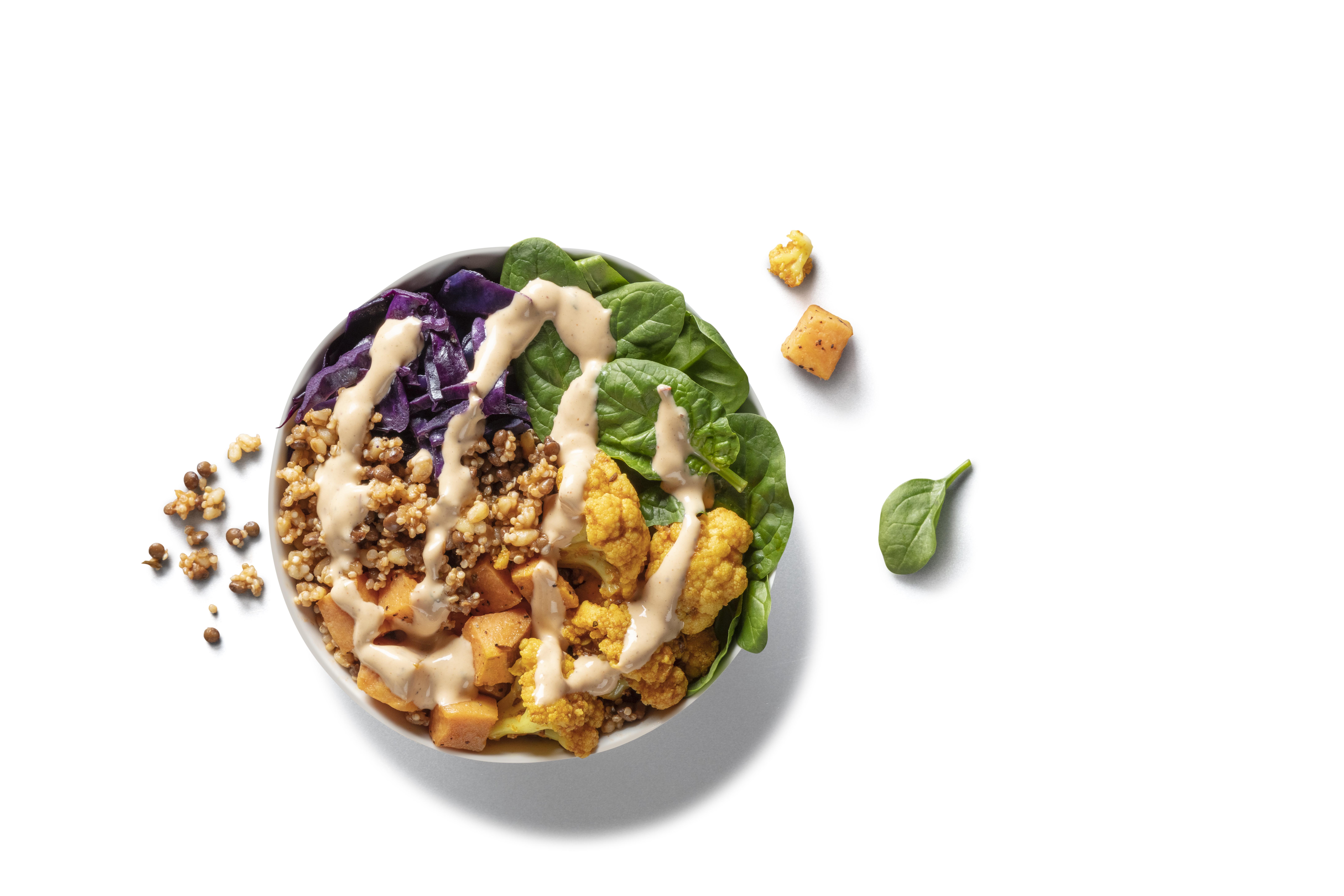 Vegan-Roasted-Vegetable-Salad