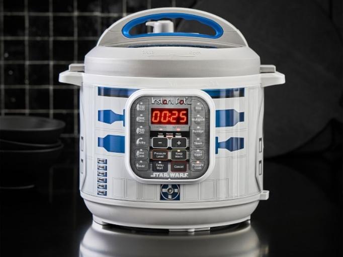 'Star Wars' Gift Idea: Star Wars Instant Pot