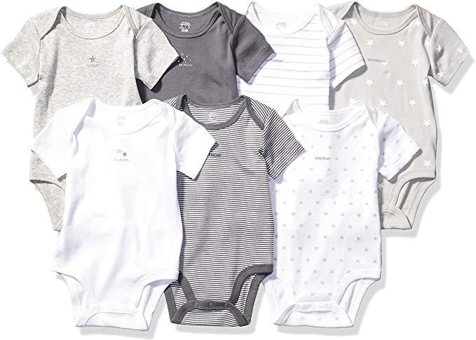 amazon-essentials-baby-bodysuits