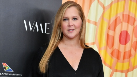 Amy Schumer Just Shared a New