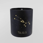 7.8oz Astrological Glass Jar Candle — Project 62.