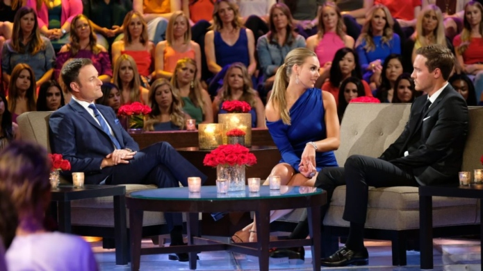 Chris Harrison Reveals the Real Reason