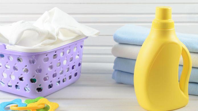 Best Baby Detergent Amazon