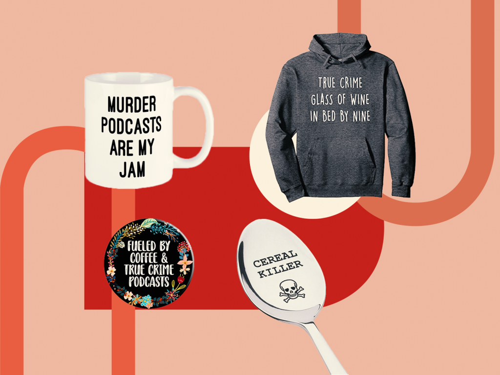 The Best Gifts for True Crime Lovers
