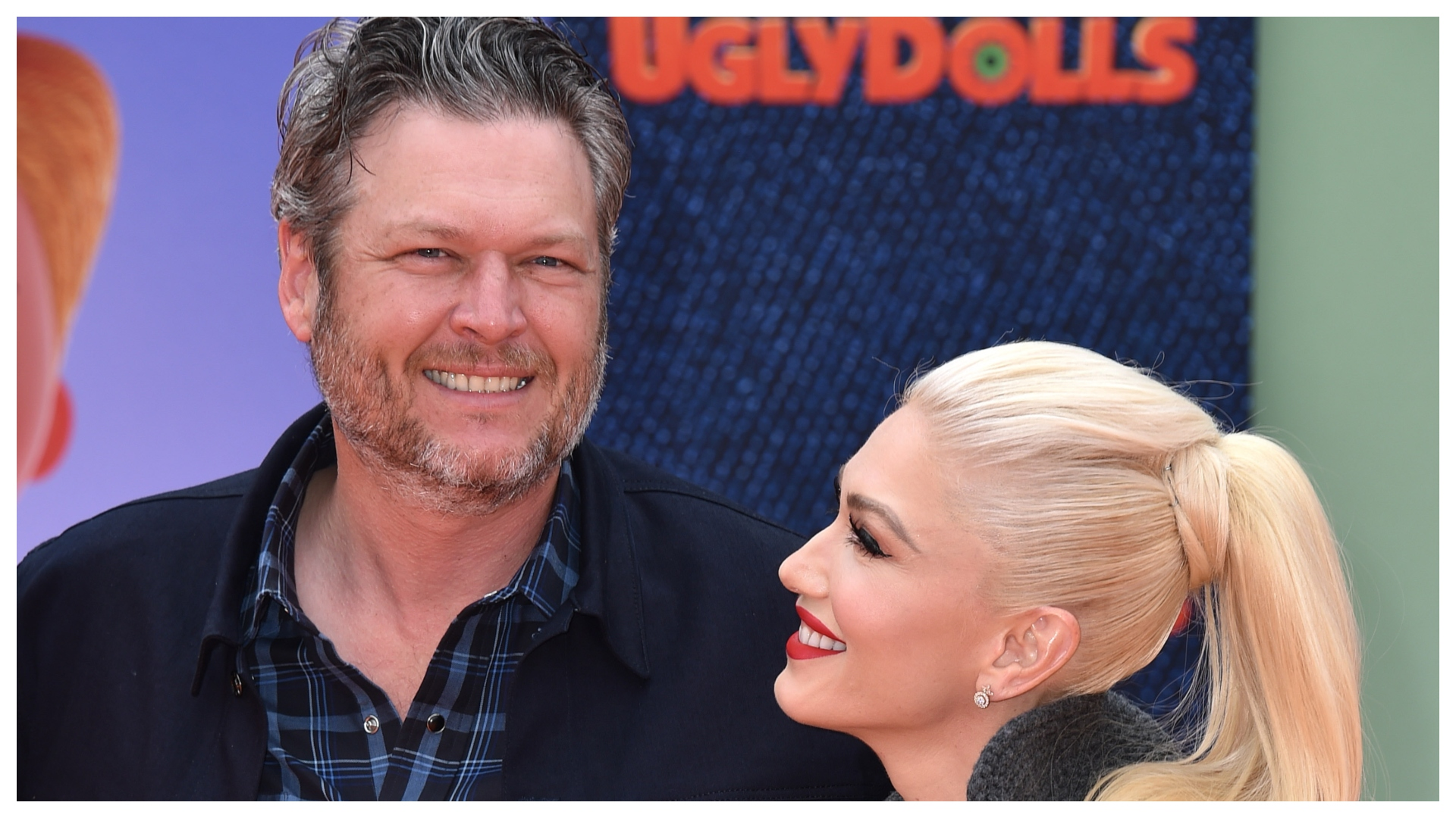 Blake Shelton Gwen Stefani S Duet Hints At Engagement Sheknows I don't wanna go down any other road now i don't wanna love nobody but you looking in your eyes now, if i had to die now i don't wanna love nobody but you. blake shelton gwen stefani s duet
